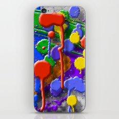 Drip Porn iPhone & iPod Skin