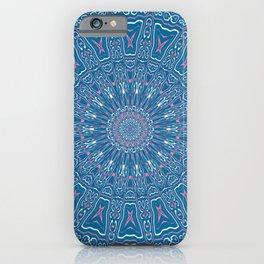 Oriental Kaleido 6 iPhone Case