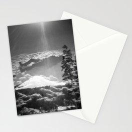 """""""Elevation"""" - Holga Double Exposure Stationery Cards"""