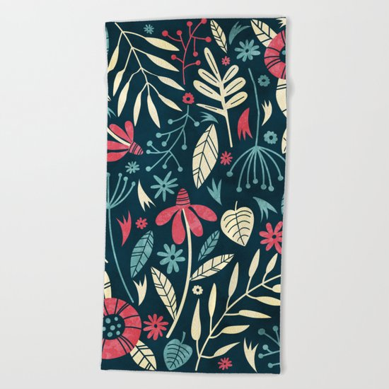 Julepa Beach Towel