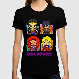 GIRL POWER! T-shirt