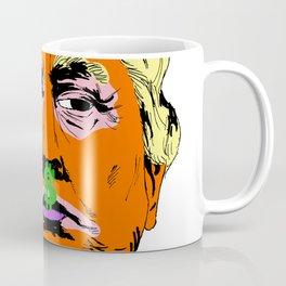 1 Timothy 6:5-10 (Color) Coffee Mug
