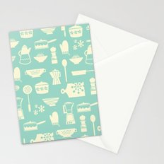Kitchen Culture Stationery Cards