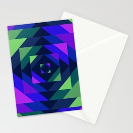 Bayer I Stationery Cards