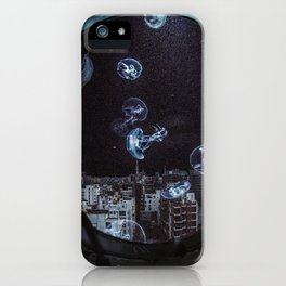 Free World iPhone Case