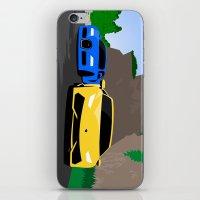 lamborghini iPhone & iPod Skins featuring Lamborghini & Bugatti by Szilárd A Legjobb