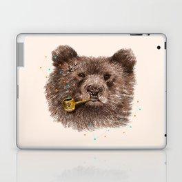 Sailor Bear II Laptop & iPad Skin