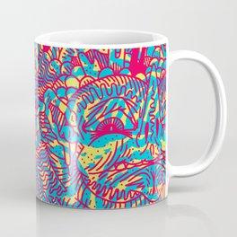CARB OVERLOAD! Coffee Mug