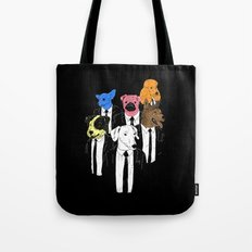 Off the Reservoir Tote Bag