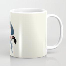 Royal Hair Coffee Mug