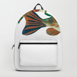 Sunfish Backpack