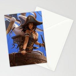 The Navigator Stationery Cards