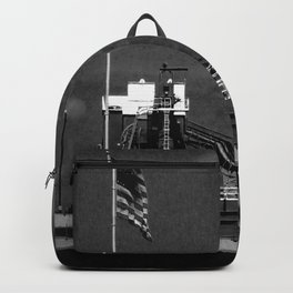 Bunker Hill Monument Backpack