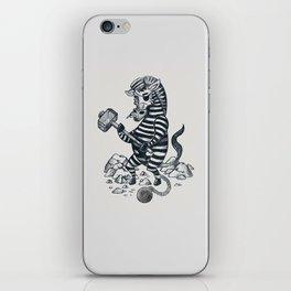 Natures Prisoner iPhone Skin