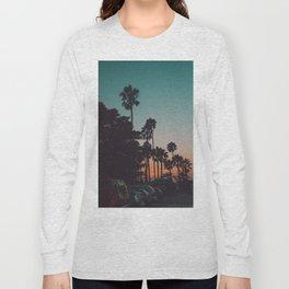 californian Long Sleeve T-shirt