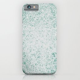 abstract 038 iPhone Case