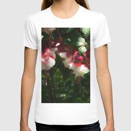 Gorgeous Fuchsias T-shirt