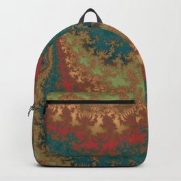 Fractal Layers Backpack