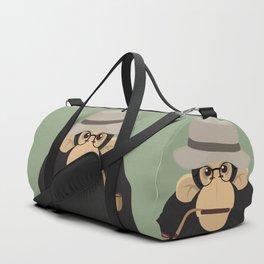 intelligent Duffle Bag