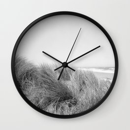 "STINSON AMMOPHILIA - ILFORD FP4+ - (4x5"" film) Wall Clock"