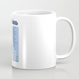 Whyte Avenue Coffee Mug