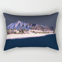 Marbella Marine Rectangular Pillow