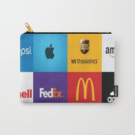 famous photo Carry-All Pouch
