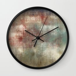 Loft Wall Wall Clock