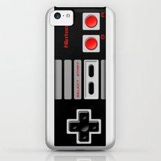 Nintendo Controller iPhone 5c Slim Case