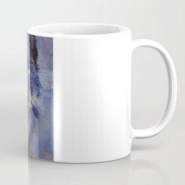 Grey Wolf Moon Coffee Mug