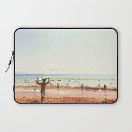 Hot Surf Laptop Sleeve