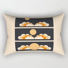Moonrise Rectangular Pillow
