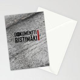 Dokumentti Ristimäki Stationery Cards
