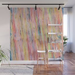 Color gradient and texture 42 Wall Mural