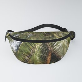 Vacation Postcard Fanny Pack