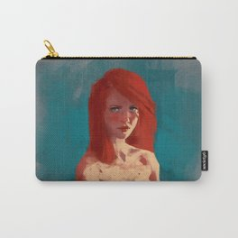 Ariel Carry-All Pouch