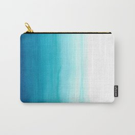 Dive into blue Carry-All Pouch