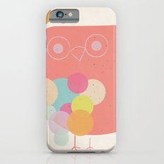 Owly Owl//One iPhone 6s Slim Case
