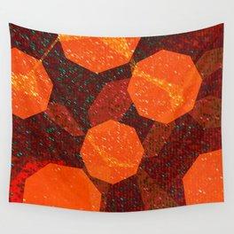UMBRELLAS 3 Wall Tapestry