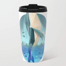 Up up and away Travel Mug