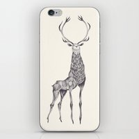 skyfall iPhone & iPod Skins featuring skyfall by yohan sacre
