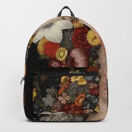 "Giuseppe Arcimboldo ""Flora"" Backpack"