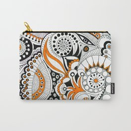 Crowd pleaser Carry-All Pouch