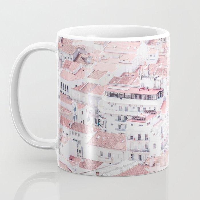 Urban View Coffee Mug