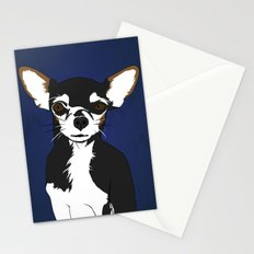 Zoe the Chihuahua Stationery Cards