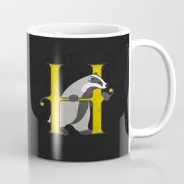 Of Justice & Loyalty Coffee Mug
