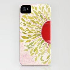 Each Leaf iPhone (4, 4s) Slim Case
