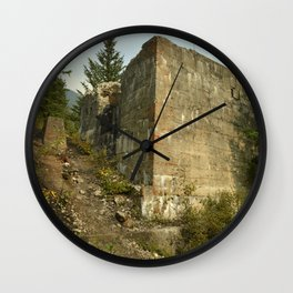 The Tipple Wall Clock