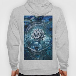 Birth Star Hoody