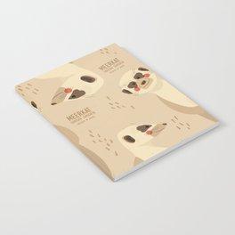 Meerkat, African Wildlife Notebook